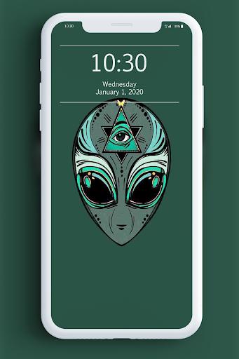 Illuminati Wallpaper 1.3 screenshots 4