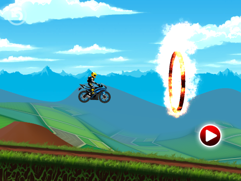 Zabava Kid Racing - Motocross APK screenshot thumbnail 20