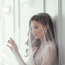 Wedding photographer Yaroslav Dmitriev (Dmitrievph). Photo of 03.08.2016