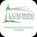 luxomni Baptist Church icon