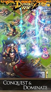 Dynasty War – Kingdoms Clash 3