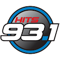 HITS 93.1 BAKERSFIELD icon