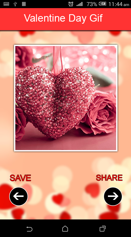Valentine Day GIF 2018 - GIF For 14 Feb 2018 - Android Apps on ...