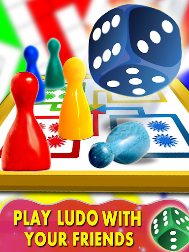 Ludo The King Of Board Games