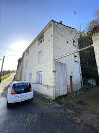 appartement à Parnay (49)
