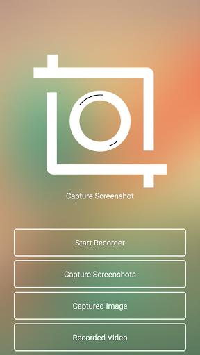 屏幕录像机和截图 玩媒體與影片App免費 玩APPs