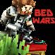 Minecraft PEバッドウォーズの地図
