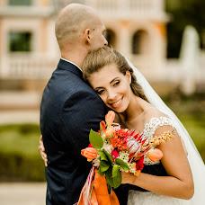 Wedding photographer Elizaveta Samsonnikova (samsonnikova). Photo of 14.11.2017