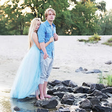 Wedding photographer Natali German (nataligerman7). Photo of 06.09.2016