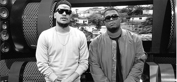 AKA and Anatii have been praised by US radio star Ebro.