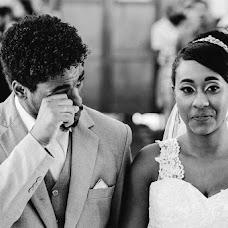 Wedding photographer Deiwid Oliveira (deiwidoliveira). Photo of 25.06.2016