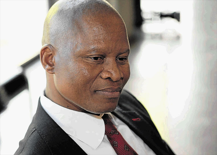 Addressing the 10th annual Bram Fischer Lecture, Chief Justice Mogoeng, said the challenge for everyone was what choice they made or what choices they were making.