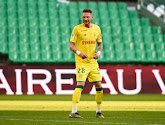 Ligue 1: Reims-Belgen verliezen tegen Lille, David wacht nog op zijn eerste treffer en Emond wint spektakelpot