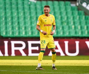 Ligue 1 : Nantes et Renaud Emond (titulaire) limitent la casse dans un climat tendu, Monaco repart de l'avant