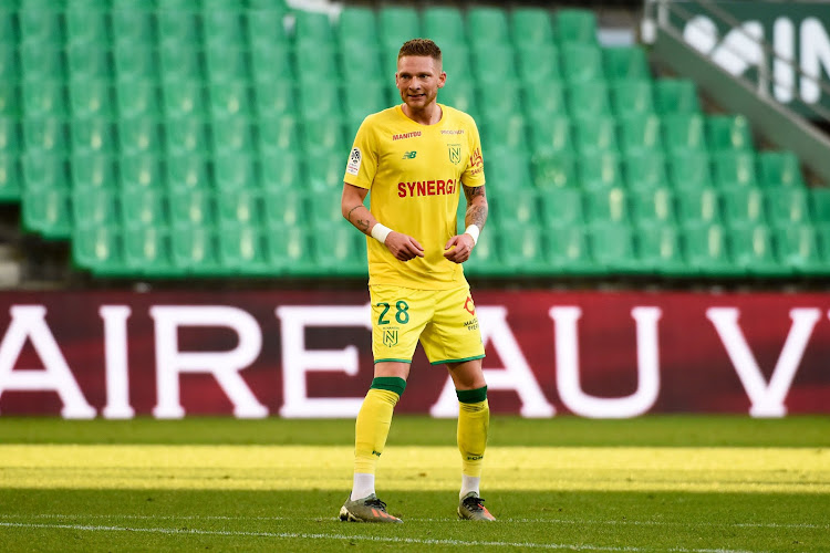 Ligue 1 : Renaud Emond arrache le nul pour Nantes, Foket battu