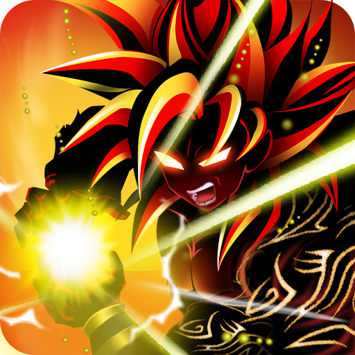Dragon Battle Legend: Super Hero Shadow Warriors game (apk) free download for Android/PC/Windows