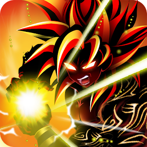 Dragon Battle Legend: Super Hero Shadow Warriors for PC