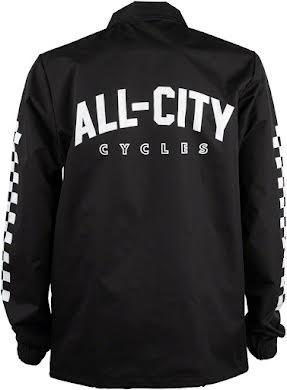 All-City Tu Tone Jacket alternate image 0