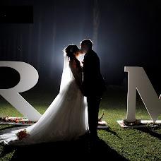 Wedding photographer Enrique Euribe (ENRIQUEEURIBE). Photo of 09.04.2016