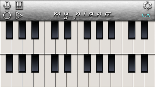 My Piano 3.7 Apk for Android 2