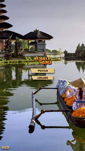Bubble Bali