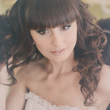 Wedding photographer Nataliya Kanavalova (Nata646464). Photo of 06.11.2014