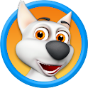 My Talking Dog – Virtual Pet icon