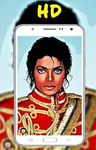 Download HD Michael Jackson Wallpaper For PC Windows and Mac apk screenshot 6