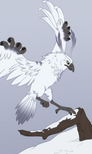 鸟动漫壁纸和主题