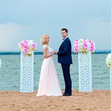 Wedding photographer Ekaterina Tikhonova (belka93). Photo of 13.11.2016