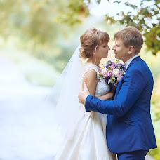 Wedding photographer Andrey Kalinin (kalinin198). Photo of 13.09.2016