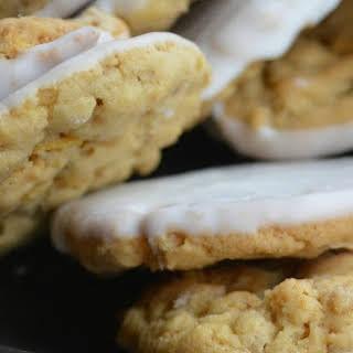 Frostbite Cookies.