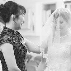 Wedding photographer Peter Huang (galilee-image). Photo of 04.06.2018