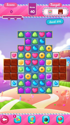 Candy Blast: Pop Mania -  Match 3 Puzzle game 2020 android2mod screenshots 5