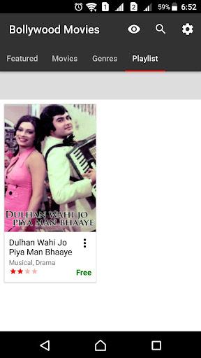 Bollywood Movies 4.6.6 screenshots 5