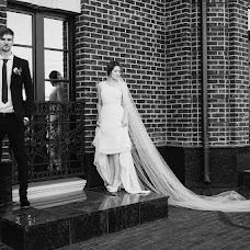 Wedding photographer Sasha Pavlova (Sassha). Photo of 16.10.2017