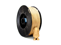 Desert Tan NylonG Glass Fiber Filament - 1.75mm (3kg)