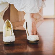 Wedding photographer Naranja fotografia (naranjafoto). Photo of 06.09.2016