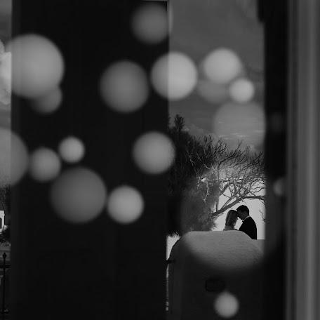 Свадебный фотограф Александр Гребенев (Nikonor43). Фотография от 23.11.2014