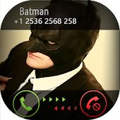 Fake Call From Batman