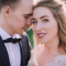 Wedding photographer Kseniya Krymova (Krymskaya). Photo of 30.10.2017