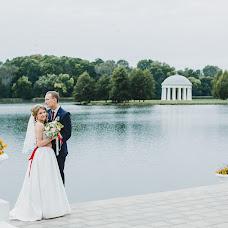 Bryllupsfotograf Natalya Prostakova (prostakova). Foto fra 02.12.2015