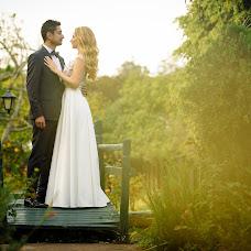 Fotógrafo de bodas Francisco Alvarado (franciscoalvara). Foto del 18.11.2017