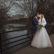 Wedding photographer Yuriy Dubinin (Ydubinin). Photo of 25.04.2017