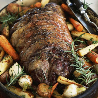 Rotisserie Roast Beef Recipes.