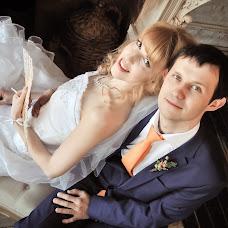 Wedding photographer Aleksandra Mylnikova (shadowww). Photo of 10.08.2015
