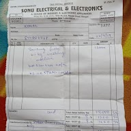 Sonu Electricals & Electronics photo 5
