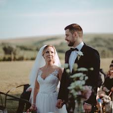 Wedding photographer Dániel Németh (Room8Photography). Photo of 03.03.2019