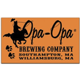 Logo of Opa Opa Brown Ale