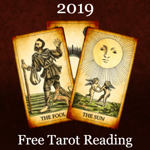 Free Tarot Reading - Apps on Google Play
